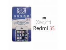 Vidrio Templado para Xiaomi Redmi 3S