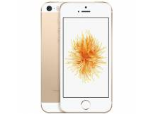 Apple iphone SE 32GB dorado