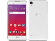 LG Tribute HD LTE blanco