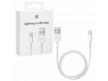 Cable original para iPhone 1m de largo