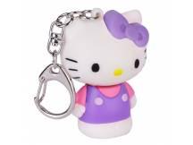 Pendrive llavero Hello Kitty 8GB USB 2.0