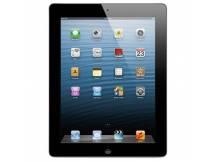 Apple iPad 4 32GB 4G negra CPO*