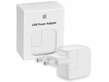 Cargador Apple original 12W euro