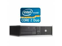 Core2duo 2.33GHZ, 4GB, 160GB, DVD