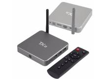 TV Box Android 7.1.2 3D 4K OctaCore 2.0Ghz 2GB 32GB