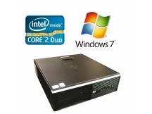 Core2Duo 3.0Ghz, 320GB, 2GB, DVD, Win 7
