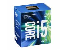 Procesador Intel core i5 7400 socket 1151