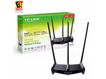 Router Wireless TP-Link Alta Potencia 450Mbps