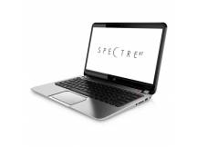 Ultrabook HP Core i5 2.6ghz, 4GB, 128GB SSD, 13.3, Win 7 Pro