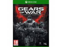 Juego Gears of War Ultimate Edition - XBOX One