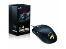 Mouse Gamer Genius Scorpion M6-400 USB