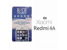 Vidrio Templado para Xiaomi Redmi 4A