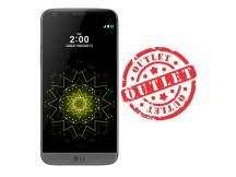 LG G5 H850 LTE gris (con detalles)