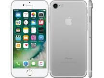 Apple iPhone 7 128GB plateado CPO