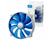 Fancooler Deepcool 14x14cm azul