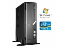 Equipo Inves Core i5 3.0Ghz, 4GB, 320GB, Win 7 Pro