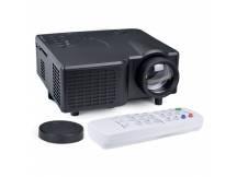 Mini Proyector multimedia LED hasta 80