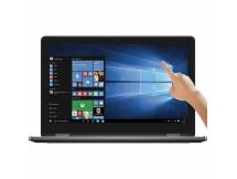 Notebook DELL convertible Core i7 3.1ghz, 8GB, 256GB SSD, 15.6 UHD Touch