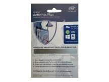 Antivirus Plus McAfee activacion 1 año