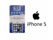 Vidrio Templado IPhone 5