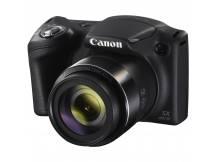 Camara Canon SX420 IS Negra