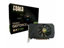 Tarjeta de Video Geforce GT730 4GB DDR3 pci-e