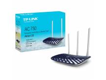 Router Wireless TP-Link Archer C20 Dual Band