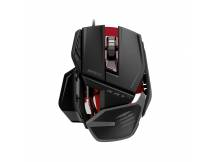 Mouse Gamer Mad Catz RAT TE