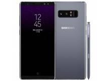 Samsung N950fd Galaxy Note 8 Dual gris orquidea