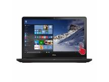 Notebook DELL Core i7 3.5Ghz, 16GB, 1TB, 15.6 FHD Touch, R7 M445 4GB