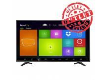 TV LED Asano 32'' HD con sinto digital (con detalles)