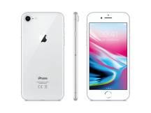 Apple iPhone 8 256GB plateado