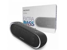 Parlantes Bluetooth Sony ExtraBASS XB20 negro