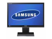 Monitor LCD 18,5 wide grado A+ negro