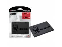 Disco Duro SSD Kingston 120GB