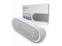 Parlantes Bluetooth Sony ExtraBASS XB20 blanco