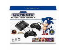 Consola Sega Genesis Classic 81 juegos