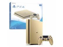 Consola Playstation 4 1TB Slim GOLD