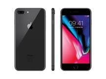 Apple iPhone 8 Plus 256GB gris