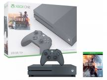 Consola XBOX ONE Slim 500GB Battlefield 1