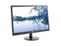 Monitor AOC LED 23.6'' wide