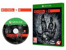 Juego Evolve Monster pack - XBOX one
