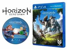 Juego Horizon: Zero Dawn - PS4