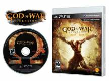 Juego God of War Ascension PS3
