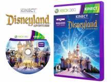 Juego XBOX 360 Disneyland Adventures - PAL