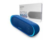 Parlantes Bluetooth Sony ExtraBASS XB20 azul