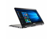 Notebook Asus Convertible Core i5 3.1Ghz, 8GB, 1TB + 128GB SSD, 15.6'' FHD Touch
