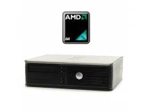 AMD Athlon 64 3500+ 2.0Ghz, 2GB, 80GB, Vista, sin DVD