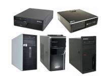 Equipo Pentium D / Pentium IV, 2GB, 80GB