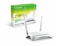 Router Wireless TP-Link 3G 300Mbps